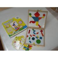 Buy cheap Wooden 2012 New Educational Round Ocean Blue puzzle from wholesalers