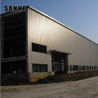 Buy cheap prefab office building / prefab office building light steel structure from wholesalers