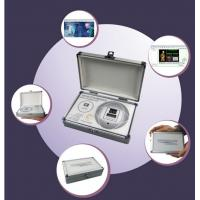 Buy cheap Quantum bio-electric body analyzer FHD-2004FD French version from wholesalers