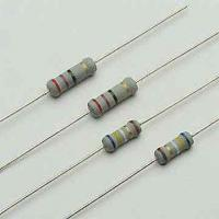 Buy cheap E24 Series Non-Inductive Wirewound Resistors KNP from wholesalers