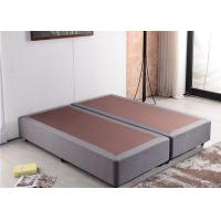Buy cheap Single Mattress Bed Base , Platform Bed Base Customized Service from wholesalers