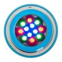 Buy cheap Hot Sell Waterproof Wall Mounted RGB LED Swimming Pool Lamp from wholesalers