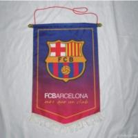Buy cheap Football Club Flag from wholesalers