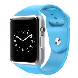 China A1 2016 Men Women WristWatch Bluetooth Smart Watch Android Sport Pedometer With SIM Slot Camera Smartwatch on sale