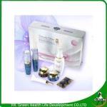 Buy cheap Lot Liangbangsu Professional Whitening Beauty Cream Facial Cleanser Cream Set from wholesalers