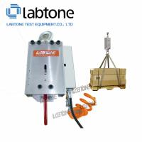 Buy cheap Cheap Version Drop Tester Release Hooks For Heavy Packaging CE Certificated from wholesalers