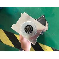 Buy cheap SGS Certified Black Electric Car Starter Motor Components Excellent Performance product