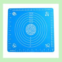 Buy cheap silicone count mat ,silicone fondant mat product