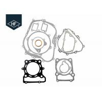 Buy cheap Original Color Other Motorcycle Parts NC250 Gasket Kits For Honda KLX 300 from wholesalers