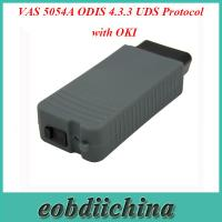 Buy cheap VAS 5054A  ODIS 4.3.3 bluetooth for VW,for Audi, for Skoda,for Seat Vag Diagnostic Tool With OKI Chip from wholesalers