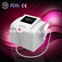 Buy cheap home use rf fat dissolving machine from wholesalers