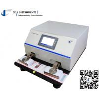 Buy cheap Ink Rub Tester Rub Tester (ASTM D5264) from wholesalers