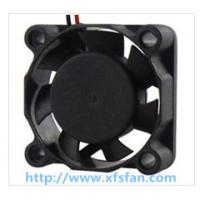 Buy cheap 30*30*10mm 5V/12V DC Black Plastic Brushless Cooling Fan DC3010 for 3D printer/CPU/PC from wholesalers