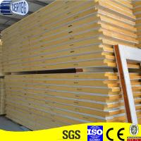 Buy cheap Polyurethane Cold Room Sandwich Panel from wholesalers