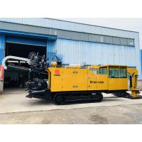 Quality Medium Horizontal Drilling Machine S700/1000 Electric Design High Efficiency for sale