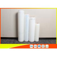 Buy cheap 10 Mic Clear Packing PE Catering Cling Film Food Grade SGS & ISO Certification from wholesalers