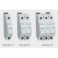 Buy cheap 3 Phase 10KA Mini Circuit Breaker / MCB With 1Pole 2Pole 3Pole And 4Pole from wholesalers
