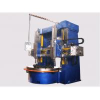 Buy cheap CNC Double Column Machine Tools Vertical Lathe Fanuc CK5225 from wholesalers