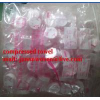 Buy cheap Disposable DIY compressed facial mask from wholesalers