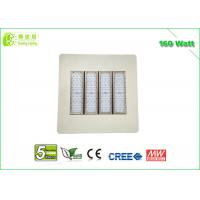 Buy cheap Long Life Petrol Station Cree LED Canopy Lights IP65 160w 150w from wholesalers