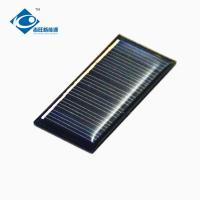 Buy cheap 3.5V 0.18W Mini Solar Photovoltaic Panels for foldable solar panel charger ZW from wholesalers