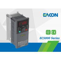 Buy cheap Pure Sine Three Phase Power Frequency Converter AC Motor Drive High Efficiency from wholesalers
