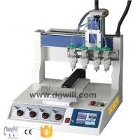 Buy cheap Electronic Appliances Production Line Pcb Dispenser Chip Binding from wholesalers