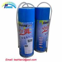 Buy cheap environmental friendly air conditioner cleaner spray from wholesalers