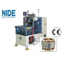 Buy cheap Automatic Low Noise Stator Wire Lacing Machine Working Up And Down For Electric Motor from wholesalers