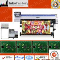 Buy cheap Mimaki Ts34-1800A Chips mimaki ts34 chip mimaki ts34 sb52 chip sb53 chip sb54 chip mimaki ts34 sublimation ink 2liter po from wholesalers