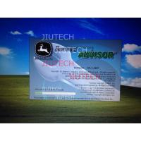 Buy cheap John Deere Service Advisor Truck Diagnostic Software 4.1 AG For Agriculture from wholesalers