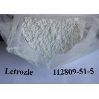 Buy cheap Legit Letrozole / Femara Bodybuilding Steroids For Breast Cancer Treatment from wholesalers