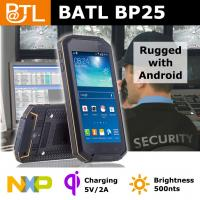Buy cheap Hot sale BATL BP25 Dual sim card android 4.4.2 nfc phone in india from wholesalers