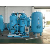 Buy cheap High Purity Nitrogen Generation PSA System / Plus Carbon Purification System product