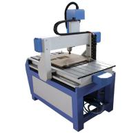 Buy cheap Small Wood Engraving Machine with 600*900mm from wholesalers