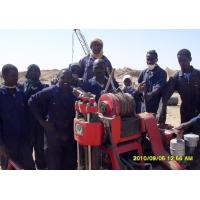 Buy cheap Multipurpose drilling rig XUL-100 from wholesalers