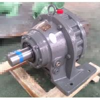 Buy cheap Hollow Shaft Cycloidal Gear Reducer Cyclo Gearbox For Crusher And Washer from wholesalers