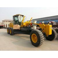 Buy cheap Durable XCMG Motor Grader GR180 Heavy Construction Machinery For Sand Stone from wholesalers