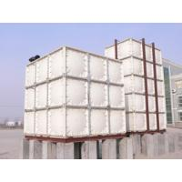 Buy cheap FRP/GRP Panel Tank for Drinking Water from wholesalers