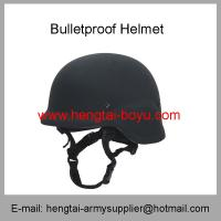 Buy cheap Wholesale Cheap China Military Olive Drab M88 PE Police Army Ballistic Bulletproof Helmet from wholesalers