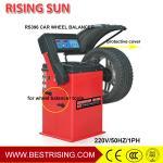 Buy cheap Car workshop used digital display wheel balancer automotive workshop equipment from wholesalers