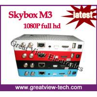 Buy cheap New Skybox M3 mini hd receiver for worldwide market product