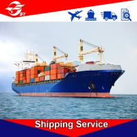 Buy cheap Credible DDP Delivery Services Shanghai To USA Long Beach San Francisco Chicago from wholesalers