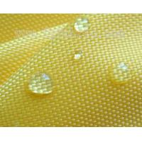 Buy cheap WATERPROOF 600D*600D OXFORD FABRIC OOF-033 product