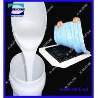 Buy cheap Silicone Mold Making Rubber from wholesalers