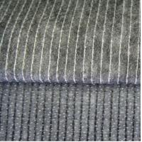 Buy cheap Microdot Nonwoven Interlining with Quilting, Available in Pes or PA Double DOT Coating from wholesalers