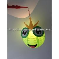 Buy cheap party decoration DIY animal shaped cartoon paper lantern decoration various designs product