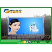 Buy cheap IP65 Waterproof P10 SMD LED Advertising Screen High Brightness Outdoor LED Display from wholesalers