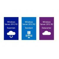 Microsoft Windows Server OEM Win server 2012 R2 / Server 2008 Standard 25 CAL