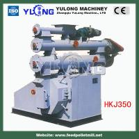 Buy cheap HKJ250 pellet feed grinding mill from wholesalers